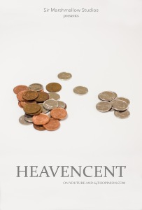 Heavencent Poster