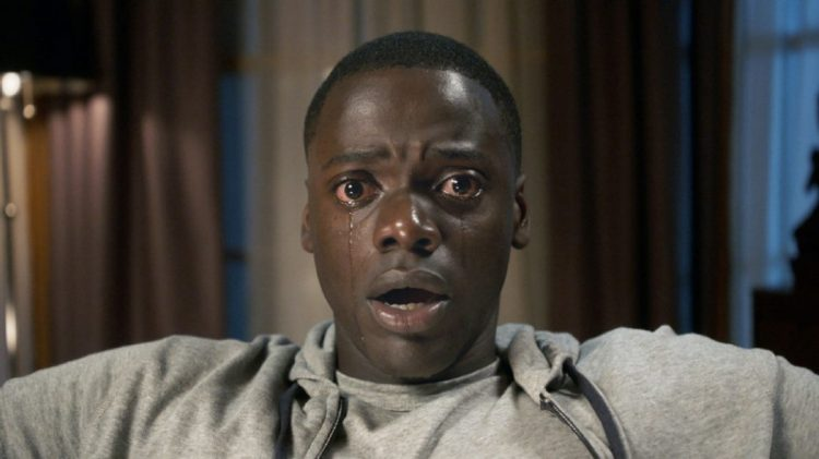 A shot from Get Out